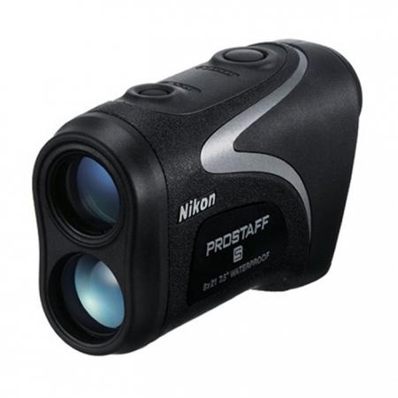 Nikon Laser ProStaff 5 - rangefinder 6x