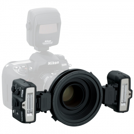 Nikon R1 Wireless Close-Up Speedlight System