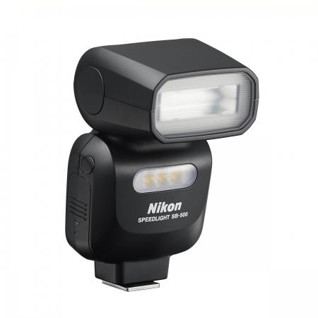 Nikon SB500  TTL AF Blitz RS125014699