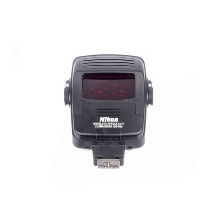 Nikon SU-800 Wireless Speedlight Commander - SH7585-2