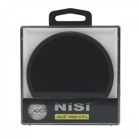 Nisi DUS Pro CPL  37mm polarizare circulara