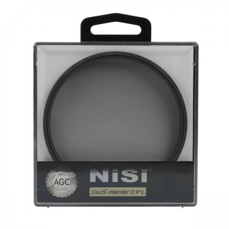 Nisi MC CPL 55mm polarizare circulara - RS125007633