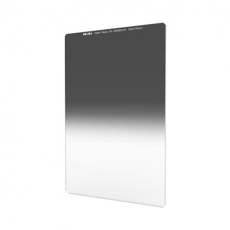 Nisi Soft Nano, GND8 (0.9) - Filtru densitate neutra, 150x170mm, sistem 150mm