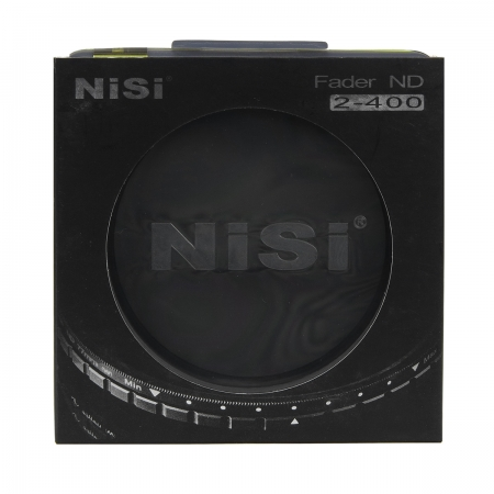 Nisi Ultra ND2-400 67mm ND Variabil - RS125007666