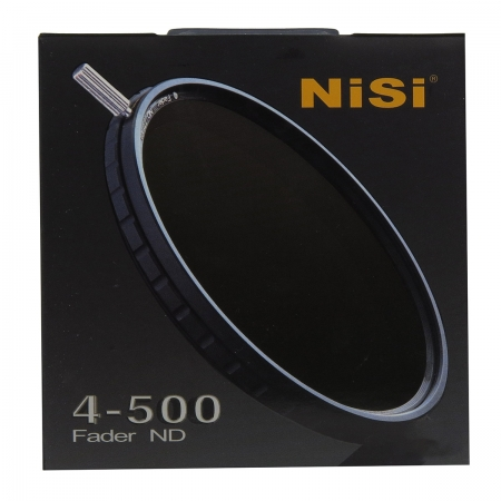 Nisi Ultra ND4-500 67mm ND Variabil - RS125007659