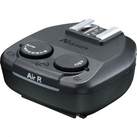 Nissin Air1 receiver radio Air R - Nikon
