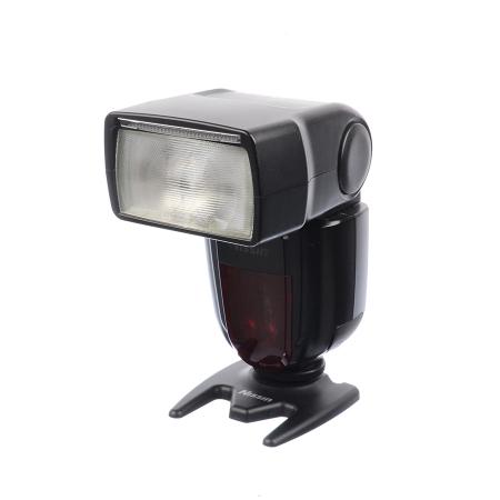 Nissin Di700 - blit pentru Canon E-TTL - SH7520-2