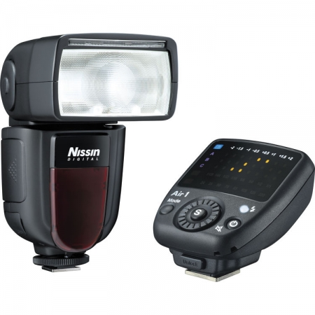 Nissin Di700A kit transmitator Air 1 pentru MFT