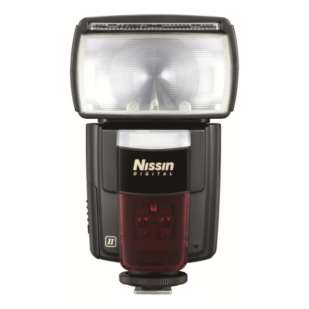 Nissin Speedlite Di866 Mark II Canon - RS1043213-2