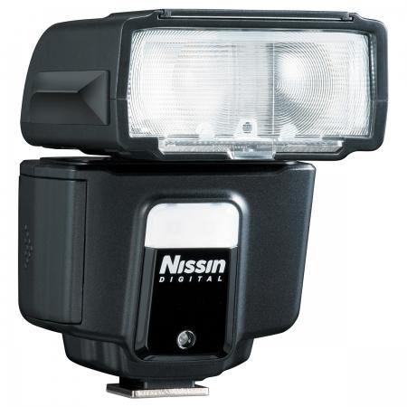 Nissin i40 - blit pentru camerele Nikon