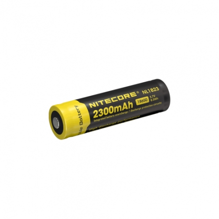 Nitecore Acumulator 18650 Li-Ion 2300 mAh NL1823