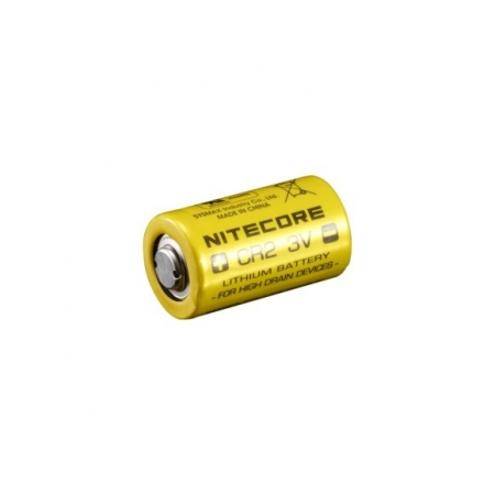 Nitecore Baterie Litiu CR2 3V