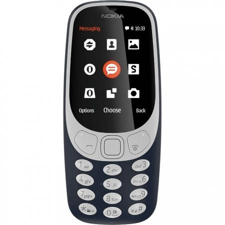 Nokia 3310 (2017) - 2.7