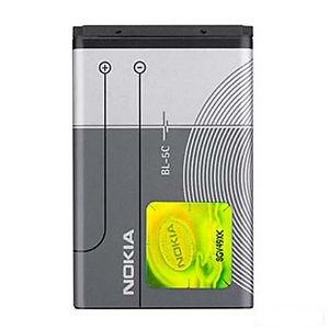 Nokia Baterie BL-5C 1020 mAh RS125037450