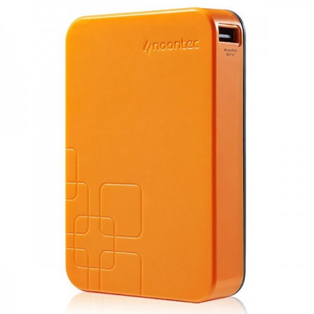 Noontec Giant - Acumulator extern 15000 mAh orange