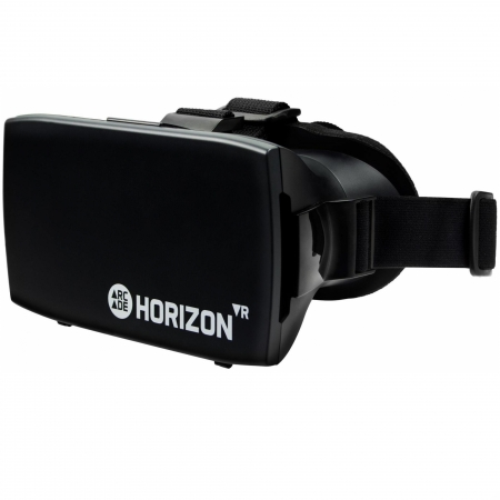 Ochelari realitate virtuala Arcade Horizon - Negru