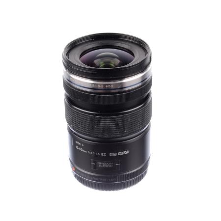 Olympus 12-50mm f/3.5-6.3 MSC Macro - Micro 4/3 - SH7315