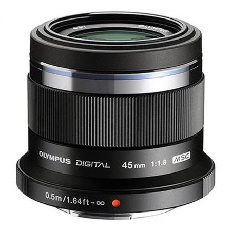 Olympus 45mm f1.8 negru RS125006959