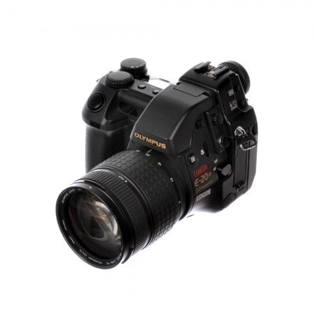 Olympus E-20P  9-36mm f/2-2.4  - SH6508-1