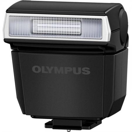 Olympus FL-LM3 - Blit pentru mirroless