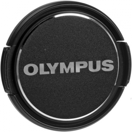Olympus LC-37B - capac fata 37mm pentru 45mm f/1.8 & 14-42mm f/4-5.6 II