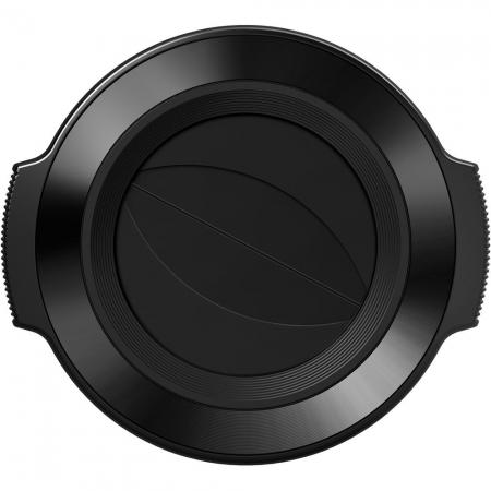 Olympus capac obiectiv LC-37C Auto Lens Cap pentru mirrorless negru