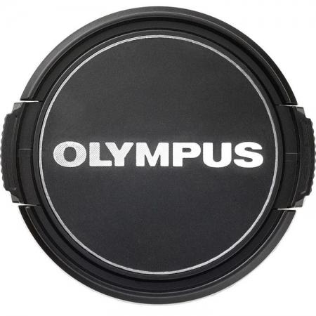 Olympus LC-40.5 - capac obiectiv pentru M.Zuiko 14-42mm f/3.5-5.6 Micro 4/3