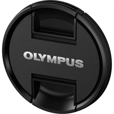 Olympus LC-58F - capac obiectiv pentru M.Zuiko ED 14-150mm f/3.5-5.6 II