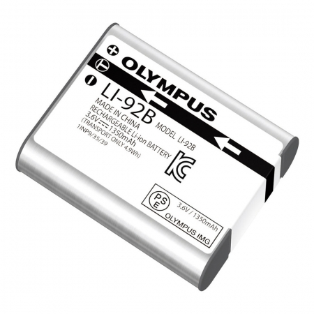 Olympus LI-92B - acumulator Litiu-ion pentru SP-100