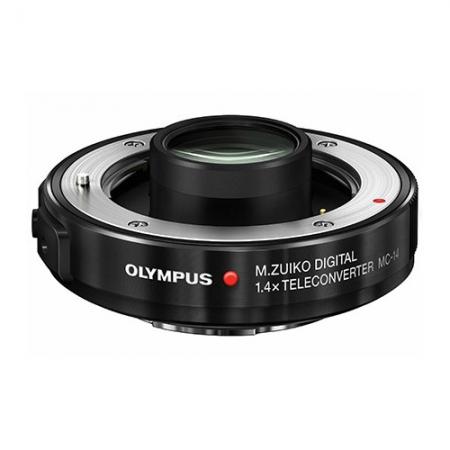 Olympus MC 1.4 - teleconverter pentru M.ZUIKO DIGITAL 40-150mm 1:2.8 PRO