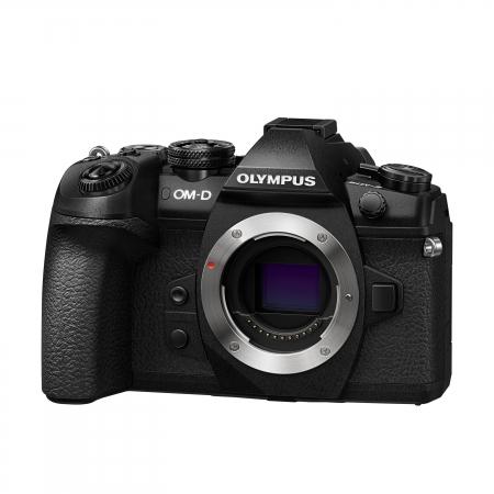 Olympus OM-D E-M1 Mark II negru body RS125030094
