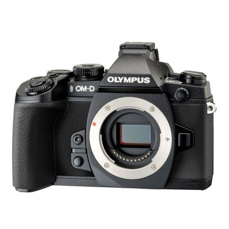 Olympus OM-D E-M1 body - RS125007680