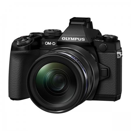 Olympus OM-D E-M1 kit M.Zuiko 12-40mm f:2.8 PRO