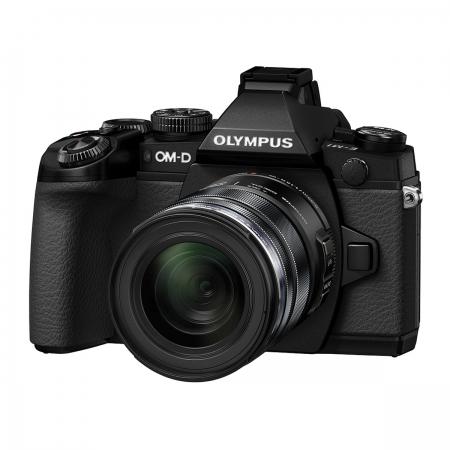 Olympus OM-D E-M1 kit 12-50mm