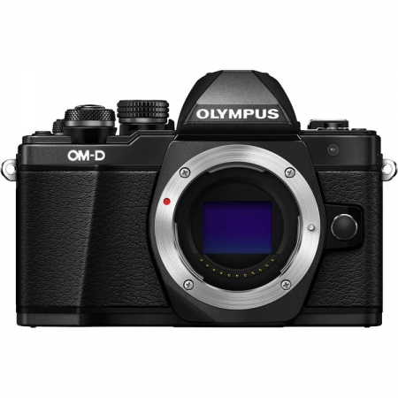 Olympus OM-D E-M10 Mark II body negru