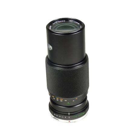 Olympus OM Zuiko 100-200mm f/5 - SH6102-5