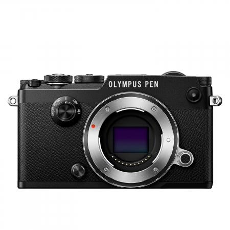 Olympus PEN-F Body negru