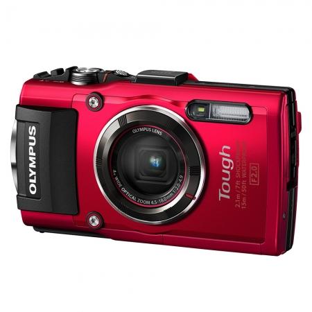 Olympus TG-4 rosu RS125018099-3