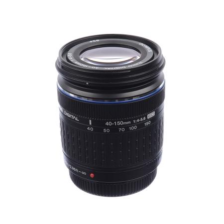 Olympus Zuiko 40-150mm f/3.5-4.5 pt 4/3 - SH7193