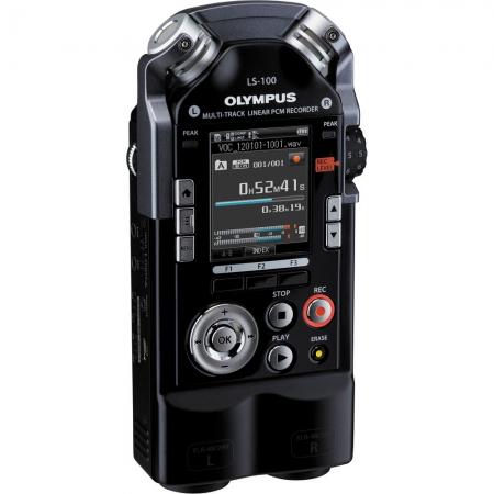 Olympus reportofon LS-100 Camera Connection Kit RS125024069