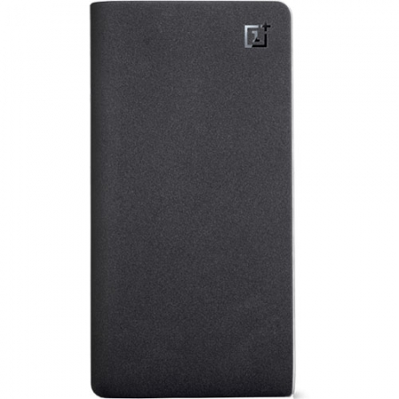 One Plus Power Bank - baterie externa Li-Po 10000 mAh negru