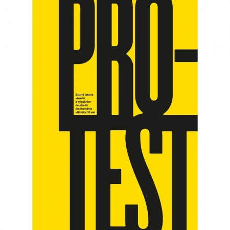 PROTEST - Album de fotografie