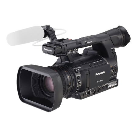 Panasonic AG-AC160A - Full HD AVCCAM