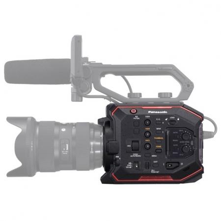 Panasonic AU-EVA1 body - Camera video cinematica montura EF