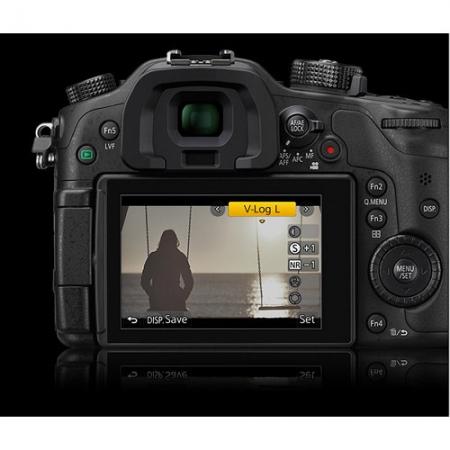 Panasonic DMW-SFU1 - cod upgrade V-Log pentru Panasonic DMC-GH4