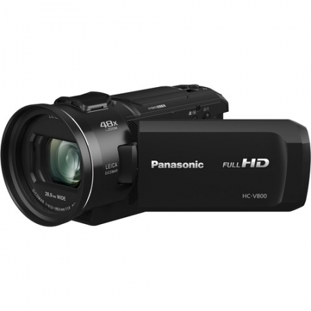 Panasonic HC-V800 - Camera video FullHD