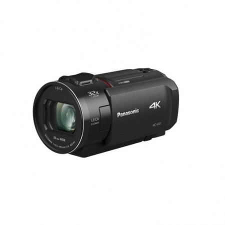 Panasonic HC-VX1 - Camera video cu filmare 4K