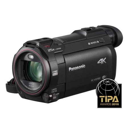 Panasonic HC-VXF990 Camera video cu filmare 4K