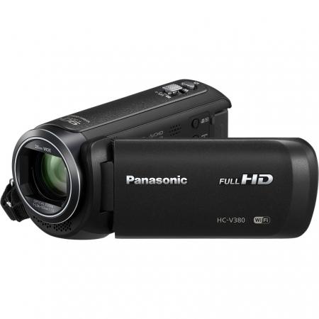 Panasonic HC-V380 - Camera video