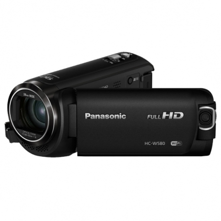 Panasonic HC-W580 - Camera video